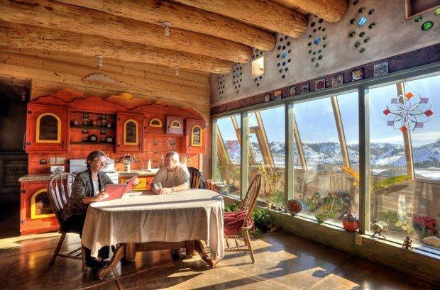 Zahradne inspiracie z netu - Mať takú špajzu na zeleninu za oknom po celý rok... To je ideálne
