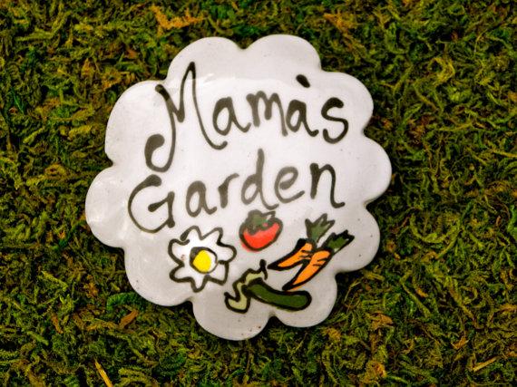 Zahradne inspiracie z netu - Mamkina záhrada - To by sa aj dalo urobiť