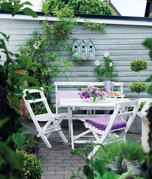 Domček v záhrade - Obrázok č. 48