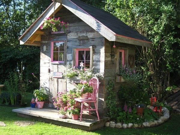 Domček v záhrade - Obrázok č. 107