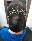 Ozdoba do vlasov,