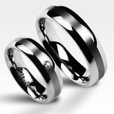 Snubní prsteny wolfram