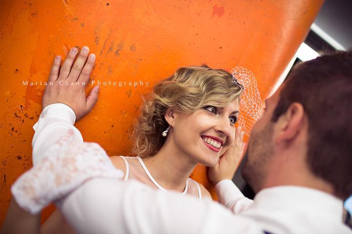 Aňa & Majko RETRO Wedding @ Wienna - Obrázok č. 58