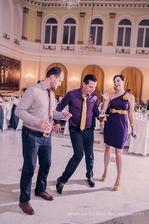zaklad perfektnej svadby? Perfektni hostia :-)