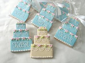 Cookies III.