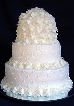 An&Rom 26.8. zamek Mikulov - white cake