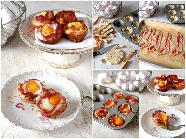 Dobré nápady - Tip na snídani.
