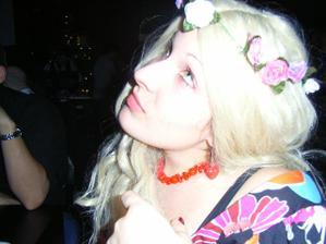 - helis na Silvestra za hippie
