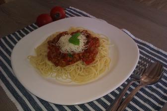 špagety...