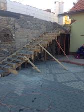 konecne schody