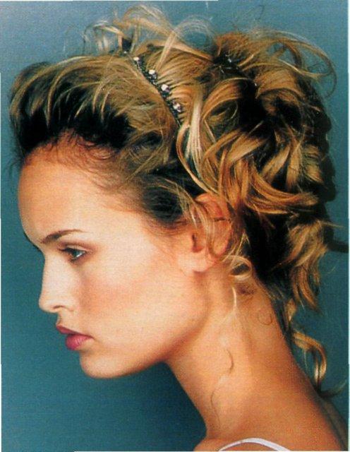 Ucesy z dlhych a polodlhych vlasov - Obrázok č. 3