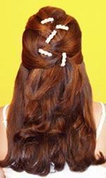 Ucesy z dlhych a polodlhych vlasov - Obrázok č. 35