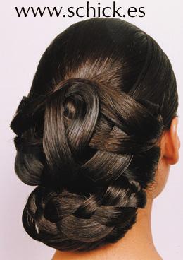 Ucesy z dlhych a polodlhych vlasov - Obrázok č. 67