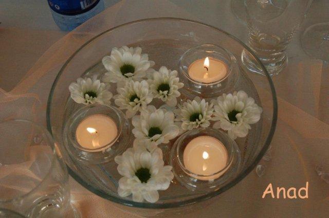 Nase pripravy, vyzdoba a rozne detaili zo svadby - * MAM 8 MISIEK A K TOMU DO KAZDEJ 3 PLAVACIKY NA SVIECKY