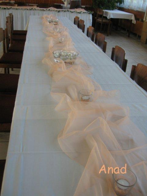Nase pripravy, vyzdoba a rozne detaili zo svadby - * vsetko spolu pekne na striedacku