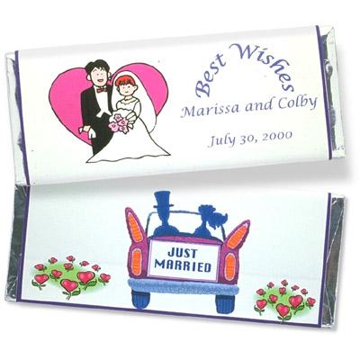 Nase pripravy, vyzdoba a rozne detaili zo svadby - toto nas inspirovalo na darceky pre hosti