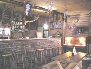 ACW Saloon v Plzni