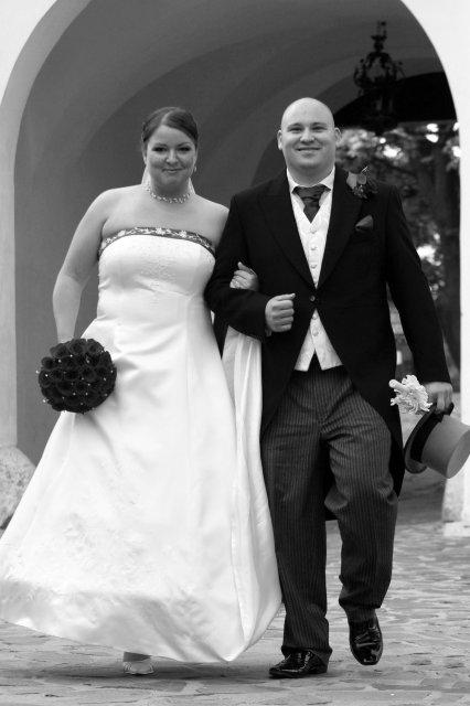 Jana Valentova a Michal Valent - Obrázok č. 1