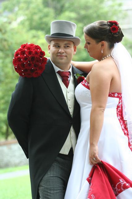 Jana Valentova a Michal Valent - Obrázok č. 7