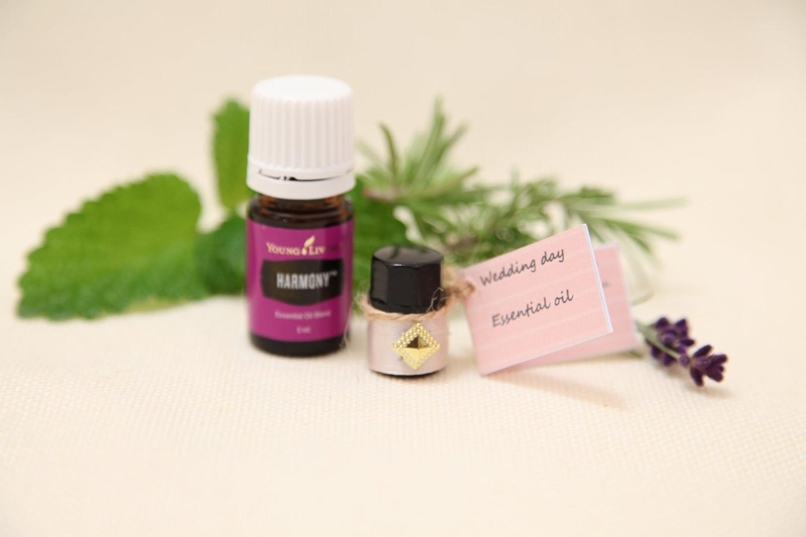 2 ml esenciálny olej pre hostí  - Obrázok č. 1