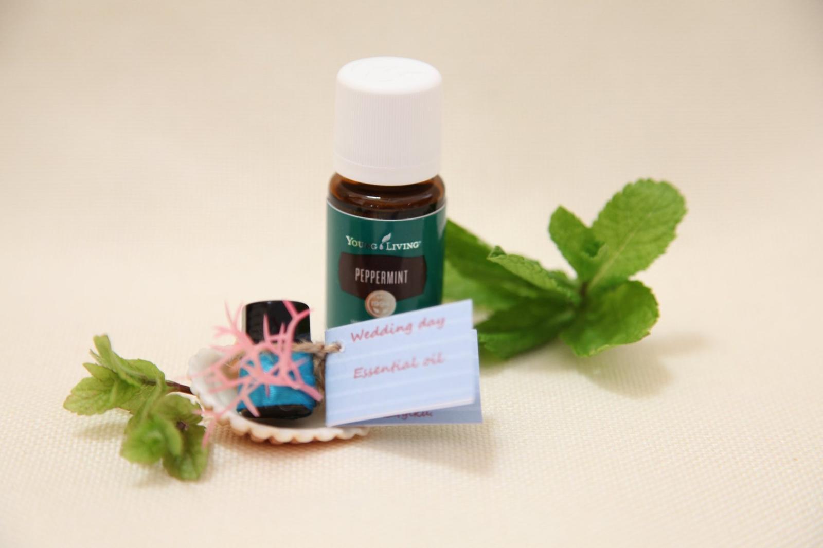 2 ml esenciálny olej pre hostí  - Obrázok č. 3