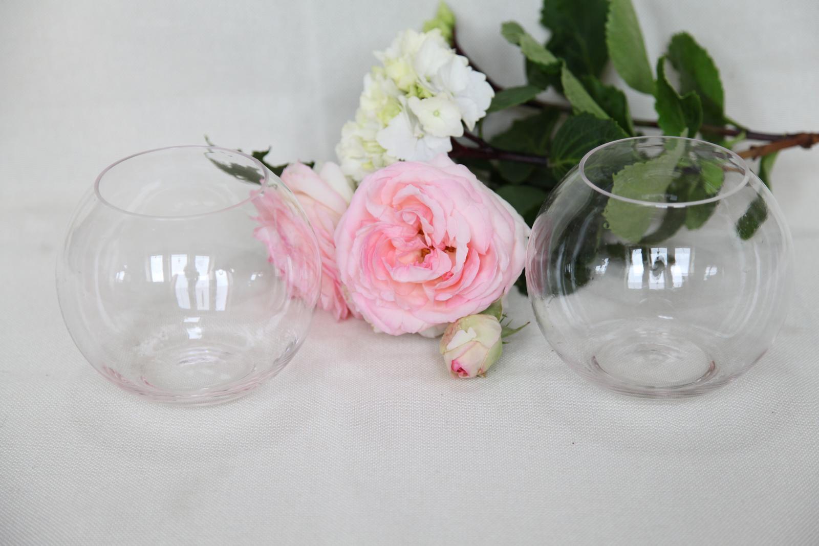 Guľatá váza - prenájom - Obrázok č. 1