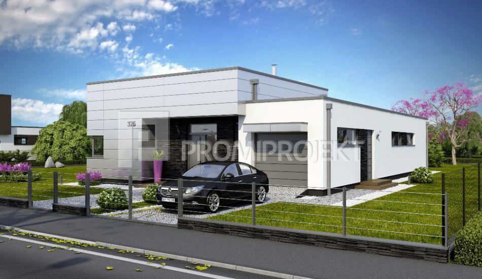 Linear 326 - Linear 326 www.promiprojekt.sk