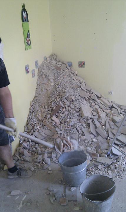 Rekonstrukce a jine.... - No coment :-)