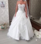 Svadobné šaty Maggie Sottero , 36