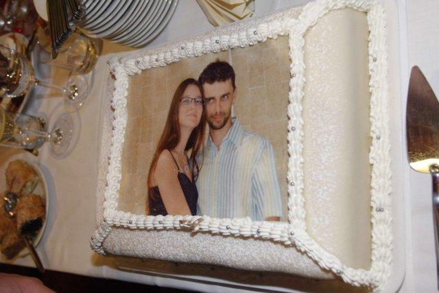 Majka Farkašová{{_AND_}}Milanko Vanák - najuzasnejsia torta spomedzi vsetkych