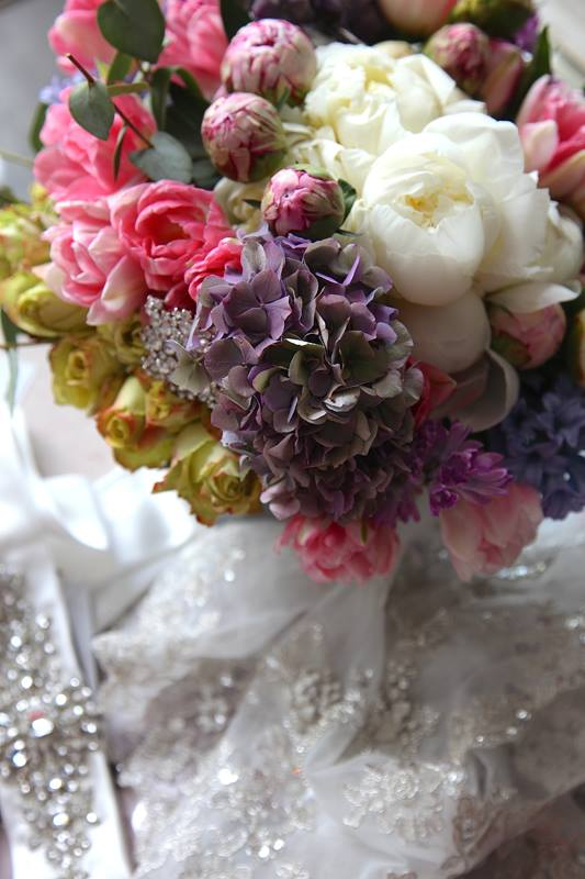 Nevestičky zverte svoju kvetinovú... - Obrázok č. 2