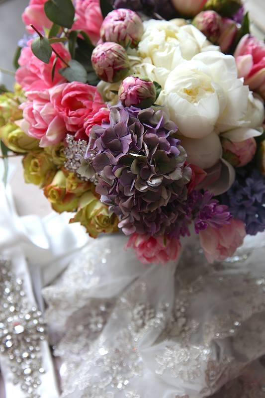 Nevestičky, zverte svoju kvetinovú... - Obrázok č. 2