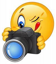 Fotografka zamluvena