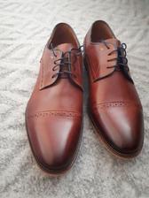 Přítelovi svatební boty
