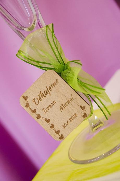 Svatební kolíček - Obrázek č. 1