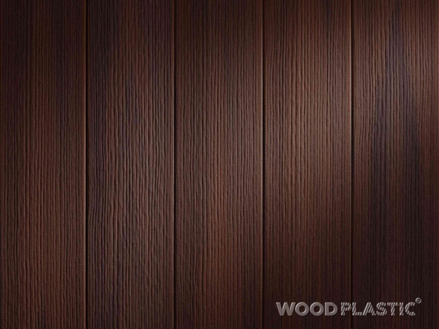 Realizácia - bezúdržbové terasové dosky Woodplastic - Forest Plus, Palisander - Obrázok č. 9