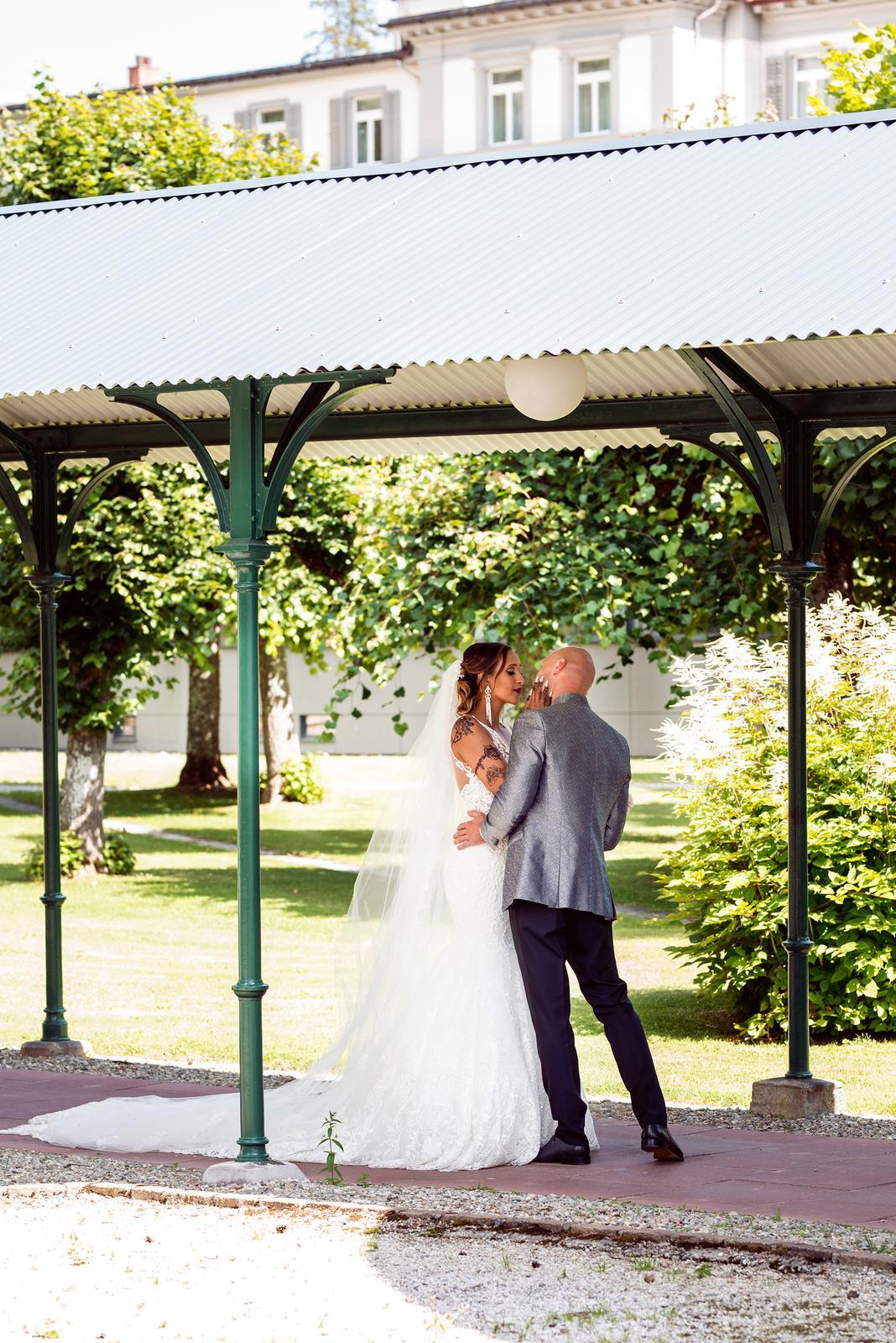 Svadba Zahra a Milan - Obrázok č. 14