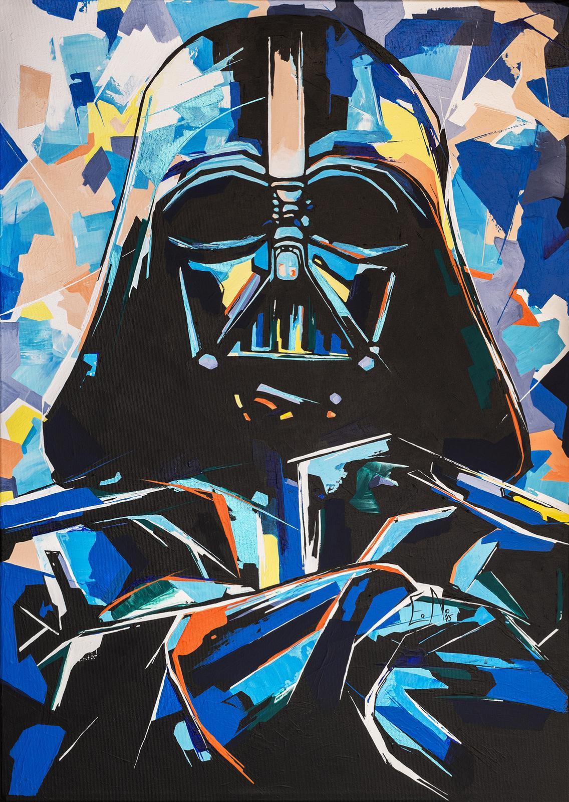 Ponúkam maľbu podľa fotografie... - Obrázok č. 4