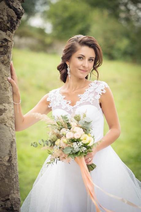 Aktuálny trend svadobné šaty 2v1s odopínacousukňou - Obrázok č. 4