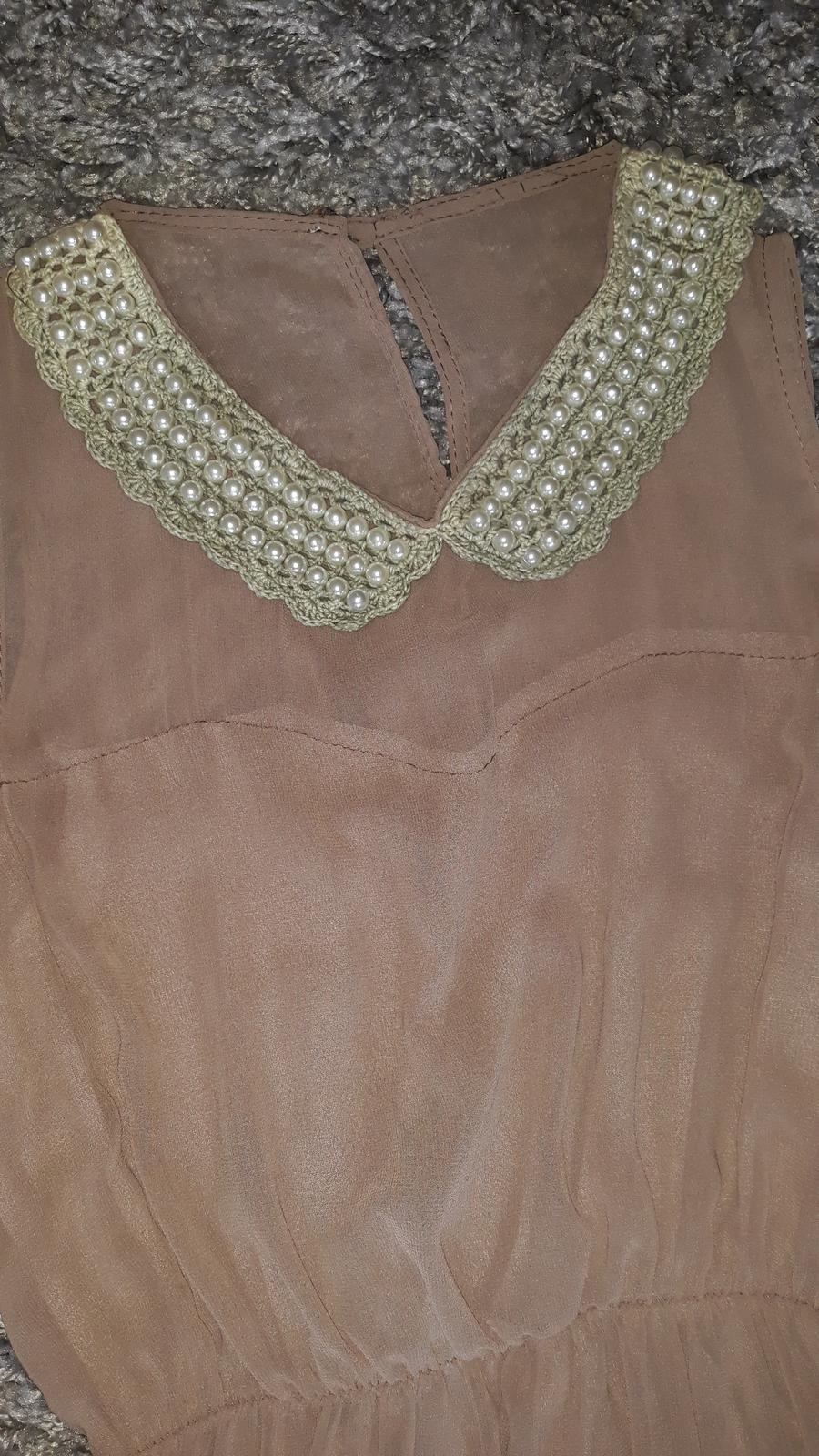 Šifónové šaty - Obrázok č. 2