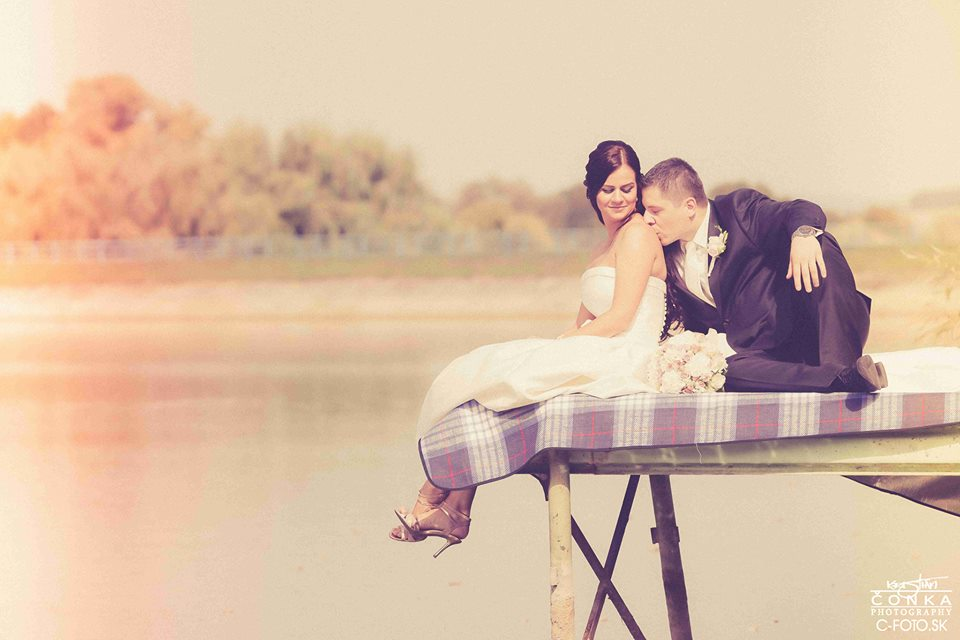 Posielame cenník zvýhodnených svadobných... - Obrázok č. 1
