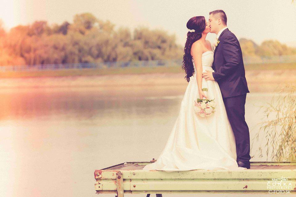 Posielame cenník zvýhodnených svadobných... - Obrázok č. 2