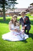 Romantické svatební šaty , 38