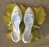Svatební boty Popelka, 39