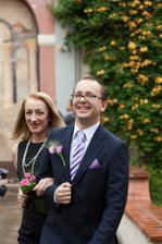 zenich s jeho maminkou