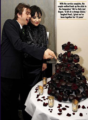 Nevšední, originální, barevné svatby!!!!! - Obrázek č. 63