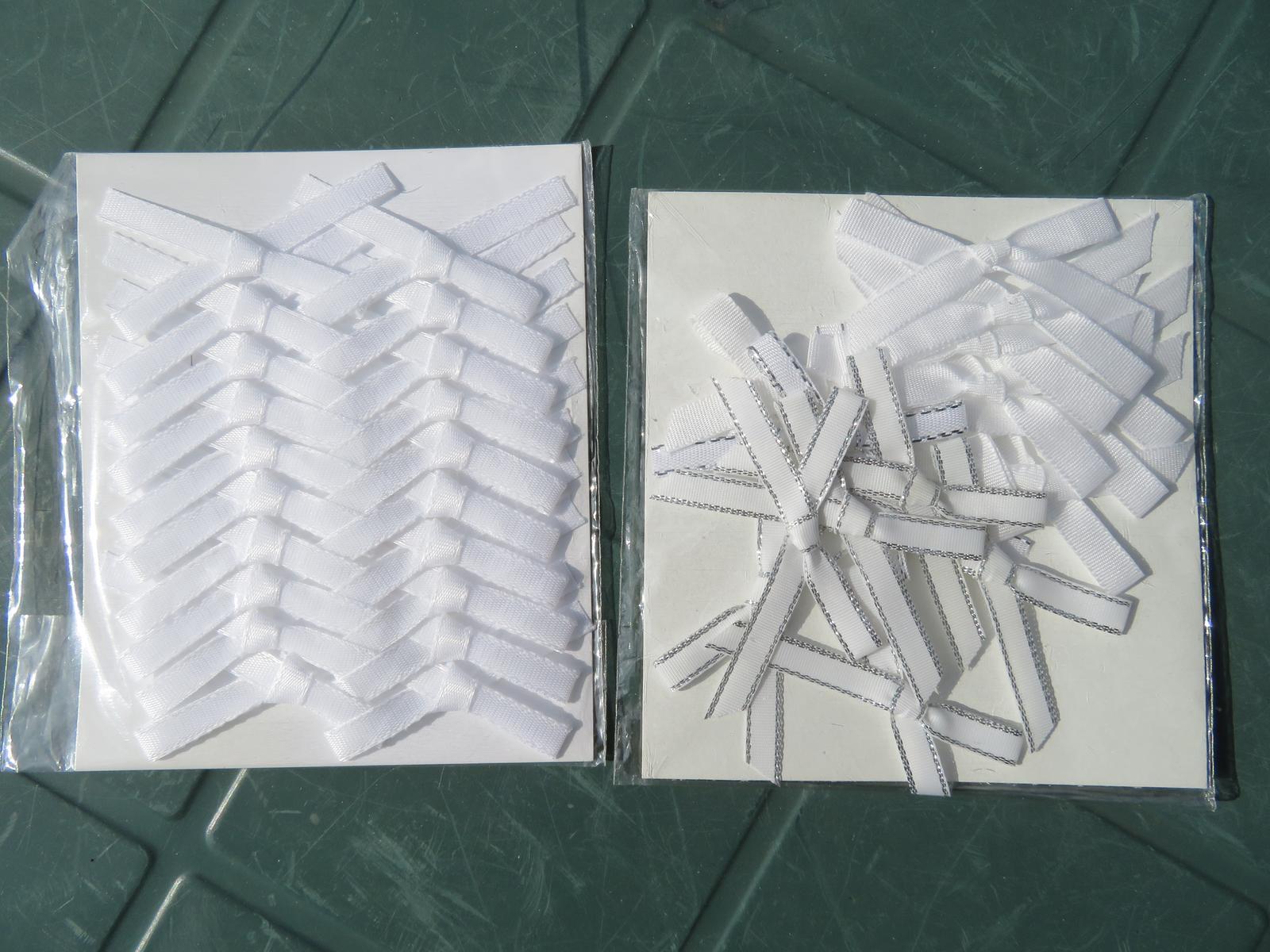 Vývazky jednoduché - Obrázek č. 1