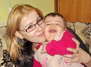 ja  a naša Zuzu