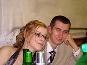 Po svadbe na plese