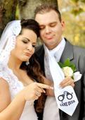Svadobná kravata - GAME OVER,